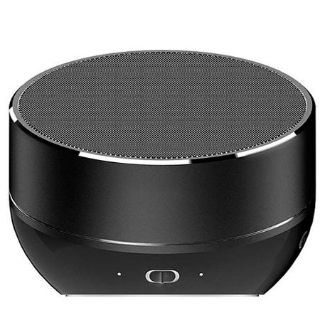 QCY Portable Bluetooth Speaker QQ800 Black