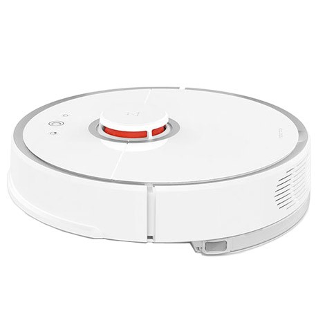 Mi Home (Mijia) Roborock Robot Vacuum Cleaner 2 White: full