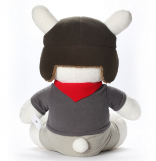 Xiaomi Mi Bunny MITU Sitting Version Plush Toy 50cm