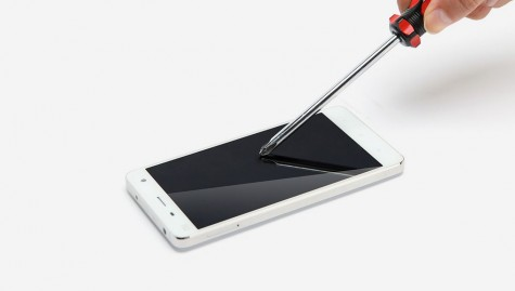 Xiaomi Mi 4 Tempered Glass Screen Protector
