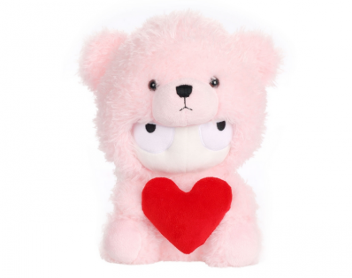 Xiaomi Mi Bunny MITU Teddy Edition Plush Toy 25cm Pink