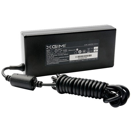 XGiMi H1 power adapter
