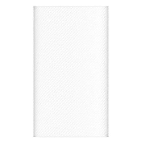 Xiaomi Mi  Power Bank 2 10000 mAh Protective Case White