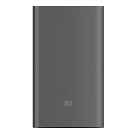 Xiaomi Mi Powerbank 2 10000mAh Type-C Gray