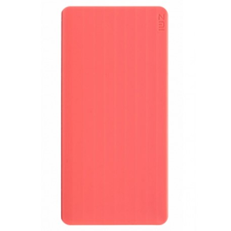 ZMi  Power Bank 10000mAh Protective Case Pink