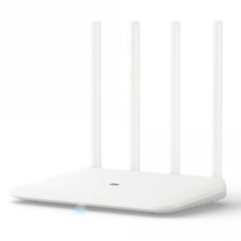 XiaomiNet WiFi Router 4 White: full specifications, photo