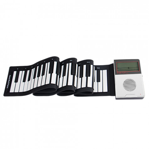 ANYSEN portable smart electronic piano White