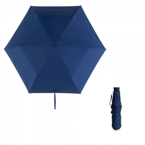belaDESIGN ultralight nano umbrella Blue