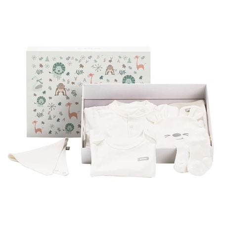BEVA Children's Clothes Set (3-6 months)