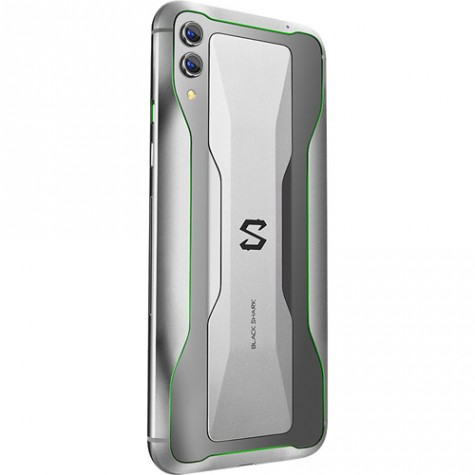 Black Shark 2 8GB/256GB Silver