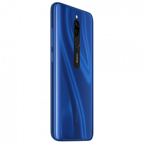 Xiaomi Redmi 8 3GB/32GB Blue