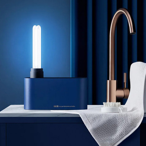 Xiaomi Deerma Ultraviolet Disinfection Lamp UV100