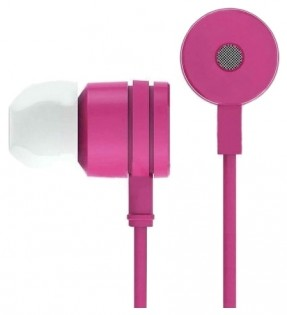Xiaomi Mi In-Ear Headphones Basic RM 25 Pink