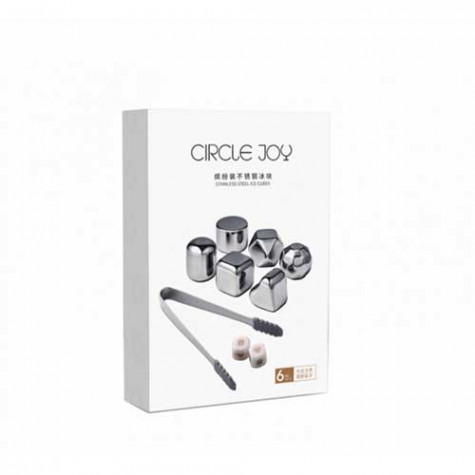 Xiaomi Circle Joy Stainless Steel Ice Cubes