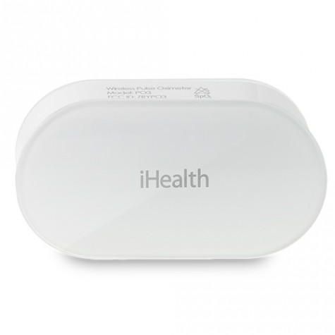 iHealth Air Wireless Pulse Oximeter PO3