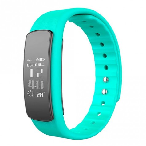 iWoWn i6 HR Smart Band Green
