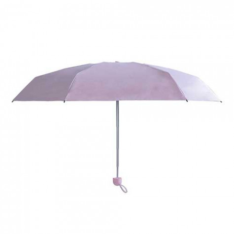 Konggu Mini Folding Umbrella Pink
