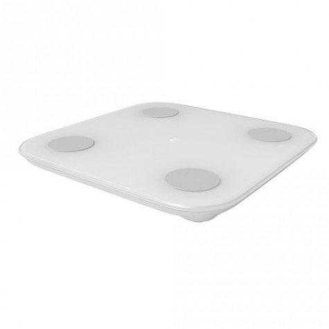 Mi Body Fat Scale 2 White