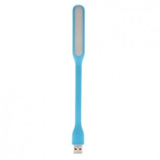 Xiaomi Mi LED Portable USB Light Enhanced Edition Blue
