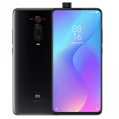 Mi 9T (Redmi K20) 6GB/128GB Black