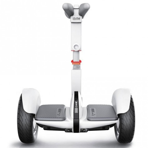 Ninebot Mini Self Balancing Scooter Pro White