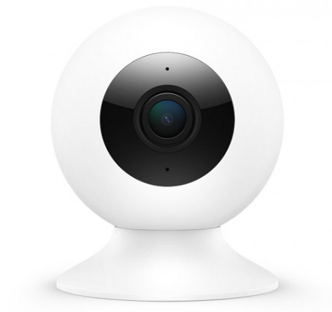 iMi Smart IP-Camera 360 Mini 1080p (CMSXJ02C)