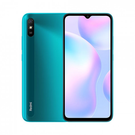 Redmi 9A 2GB/32GB  Green