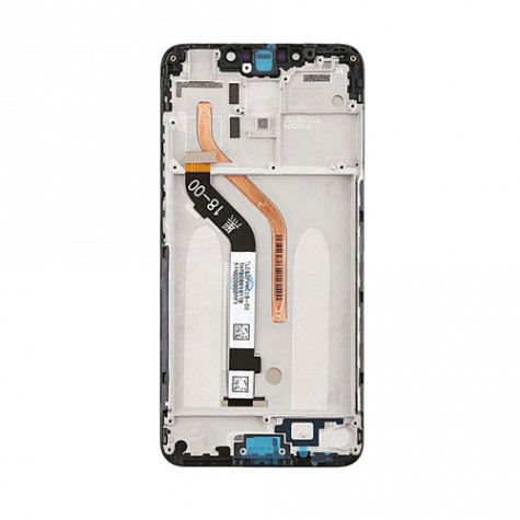 Pocophone F1 Touchscreen+LCD