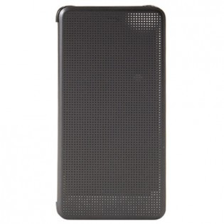 Xiaomi Mi 5s Smart Dot Protective Case Black
