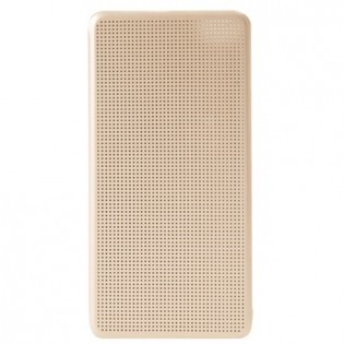 Xiaomi Mi 5s Smart Dot Protective Case Gold