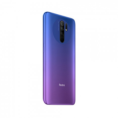 Redmi 9 4GB/64GB Purple