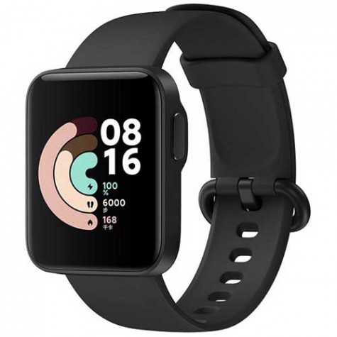 Redmi Watch Black