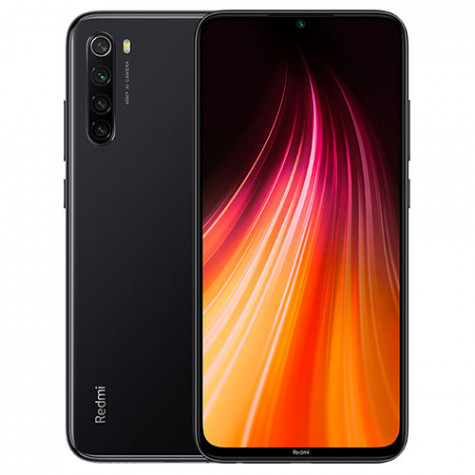 Redmi Note 8 6GB/64GB Black