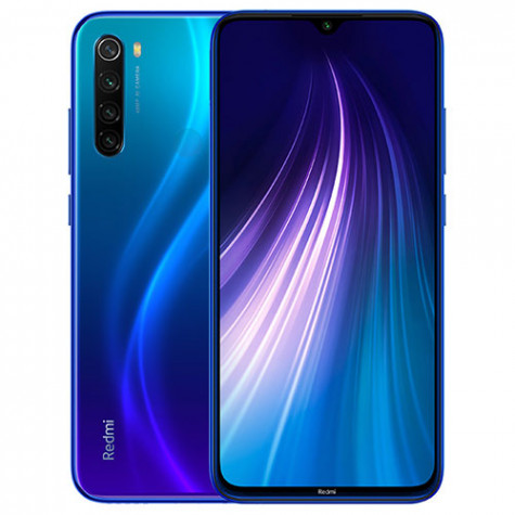 Redmi Note 8 4GB/64GB Blue