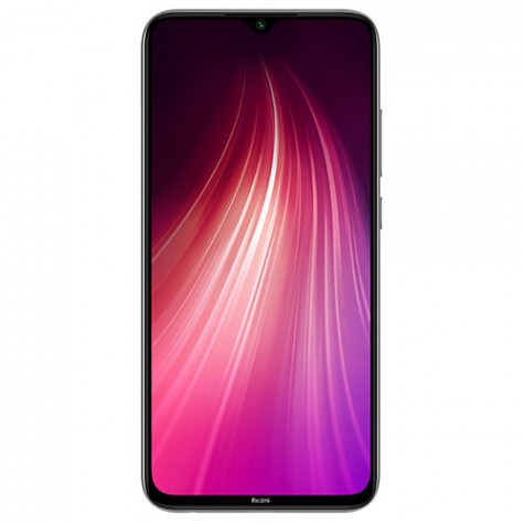 Redmi Note 8 4GB/64GB White