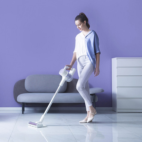 Roidmi ZERO wireless vacuum cleaner