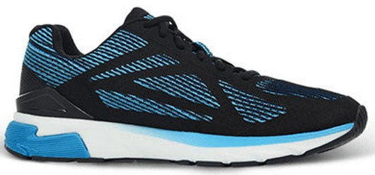 RunMi 90 Points Men`s Ultra Smart Running Shoes Blue Size 40
