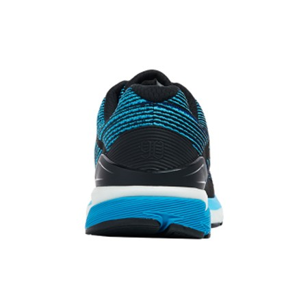 RunMi 90 Points Men`s Ultra Smart Running Shoes Blue Size 45