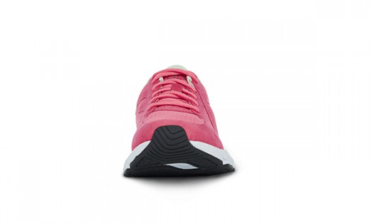 RunMi 90 Points Women`s Ultra Smart Running Shoes Pink Size 38