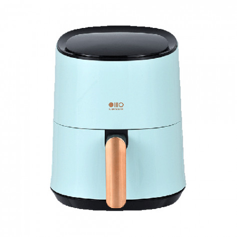 Silencare Air Fryer K505W Turquoise