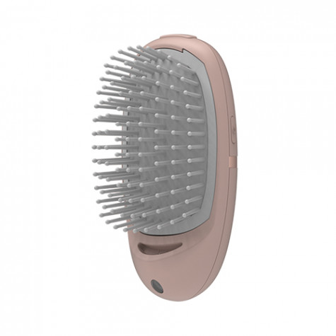 SMATE Ion Hair Comb Pink