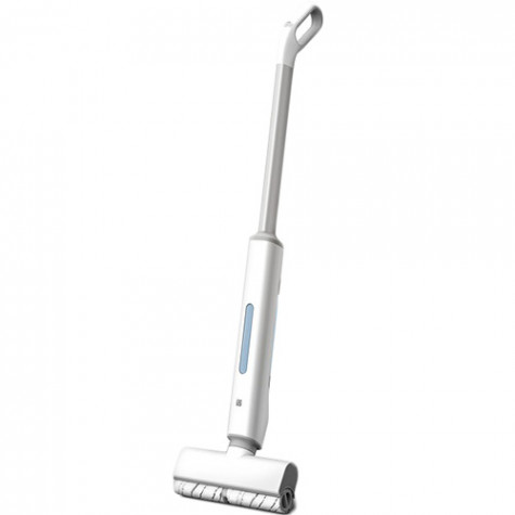 SWDK Wet Electric Mop White