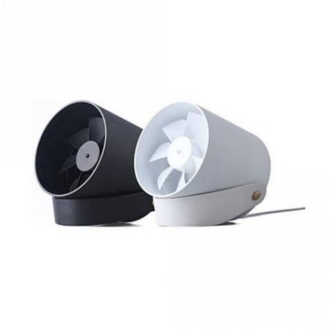 VH USB Fan Futaba White