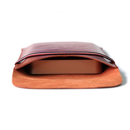 XGiMi Z4 Air Leather Bag Brown