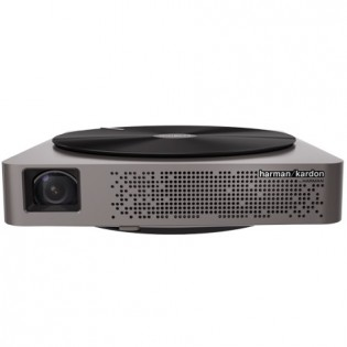XGIMI Z4 Aurora Smart LED 3D Projector