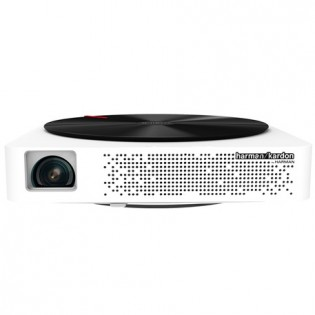 XGIMI Z4X Smart LED 3D Projector