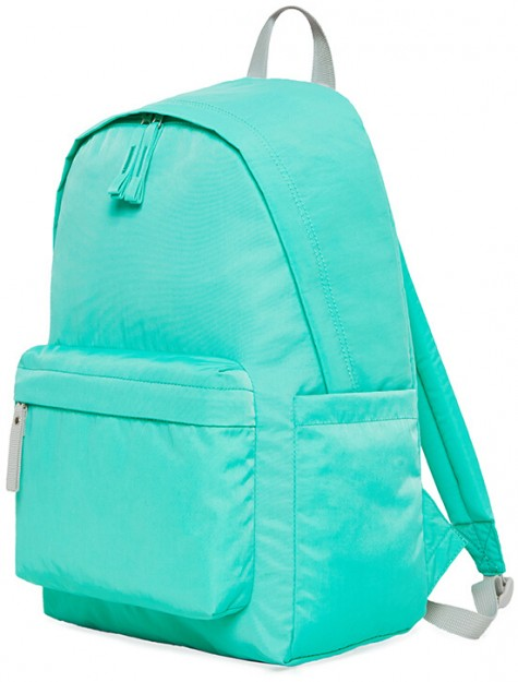 Xiaomi College Style Wind Backpack Youth Edition Green