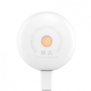 Lunar Smart Sleep Sensor White