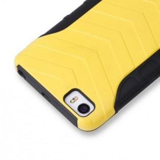 Xiaomi Mi 5 Shock Proof Case Yellow