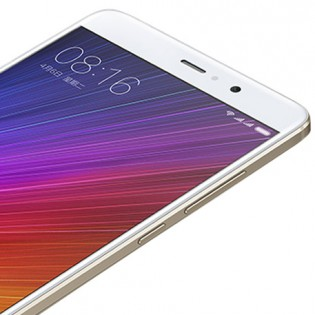 Xiaomi Mi 5s Plus High Ed. 6GB/128GB Dual SIM Pink